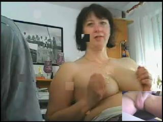 Chubby Natural Webcam Wife