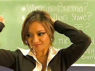 Tila Tequila - Hot for Teacher