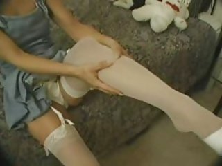 Panty Stockings Teen