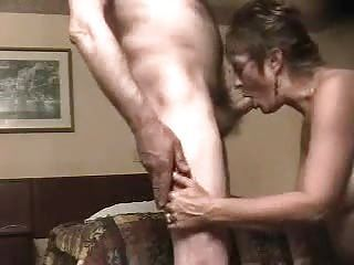Milf At The Motel...