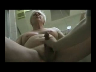 Jacking Daddy Off...