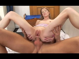 Amazing Anal Cute Hardcore Pussy Riding Shaved Small Tits Teen