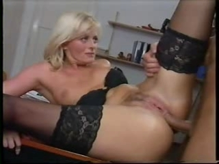 Anal Blonde European Hardcore Italian Lingerie MILF Pussy Small Tits Stockings