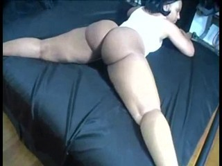 Great Big Black Ass