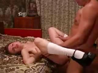 Amateur Cute Daddy Daughter Hardcore Old and Young Teen