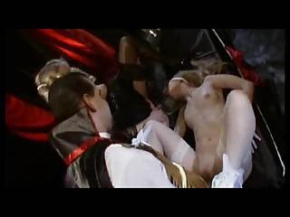 Porn Scene With Vampires Fucking For Pleasure