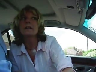 Cheating Scottish MILF (re-post) Must See!!