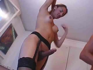Fuck My Ass While I Jerk My Cock (newshemale.com)