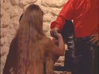 French slave training1