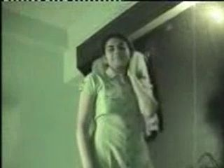 Amateur Indian Maid MILF