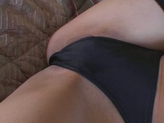 Panty Wife