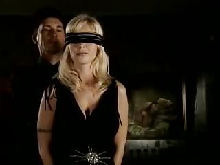 Blindfolded And Bound And He Pla...