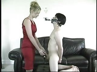 Challenge for this slave