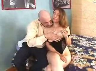 Slut asshole furious fingering followed with deepthroating and anal...
