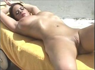 Mandy outdoors dp _: anal big boobs double penetration
