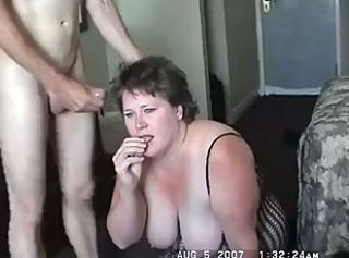 BBW slut used _: amateur bbw bdsm