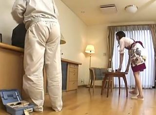 Oral sex with a japanese dirty mom by airliner1