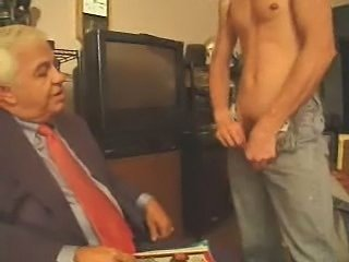 Gay Old Young - Talent Agent - xHamster.com