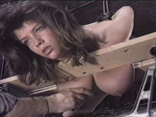 Bdsm Big Tits Pain Teen