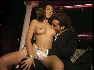 French cutie Penelope gets fucked - Hardcore sex video -