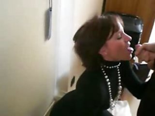 Amateur Cute Office Secretary Teen