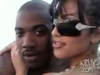 Ray j and Kim Sex Tape