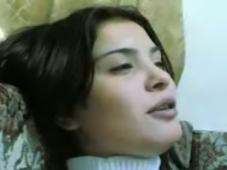 Amateur Arab Cute Teen