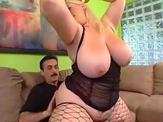 BBW Godess in High Heels Gets Fucked!!! - by TLH
