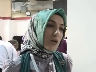 turbanli , hijab , turkish , arab