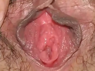Japanese Pussies Up Close (Uncensored)