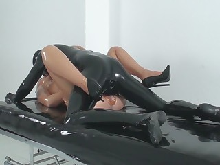 Rubber Doll 2