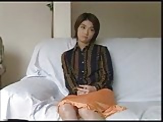 Menstruation Video(2) Japan