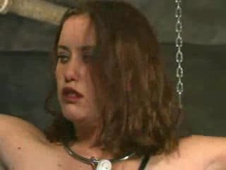 Extreme pain - needles - like chair day enema