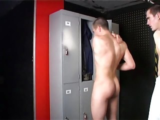 Wrestle Me - Gay sex video -