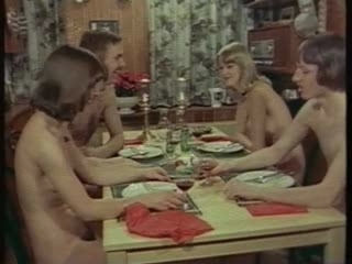 vintage 70s danish - Naked Lunch (german dub) - Color Climax - cc79
