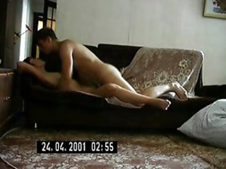 Hardcore Homemade Wife