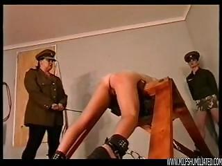 Female Prison Punishment! Dont Break The Rules In This Hardcore Bondage Female Prison