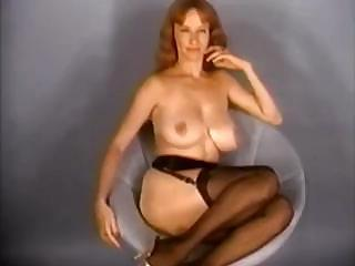 Striptease Shows From The 80s Show These Babes Taking It Off