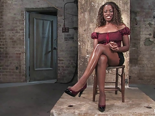 Slave Monique