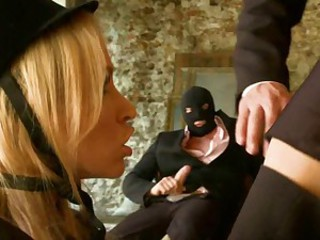 Claire Castel submissive whore Sex Tubes
