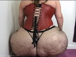 Pear shaped bbw blonde 2  free
