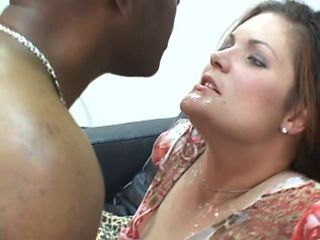 Thick Ass Kali Stylz Gets Gaped By The BBC