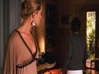 Kristanna Loken - The L Word