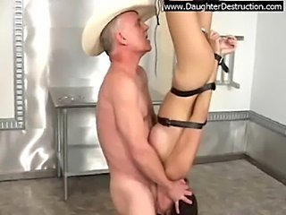Extreme daughter humiliation  free
