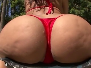 Madison Rose - Calling All Asses