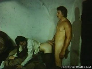 Painful defloration of young country girl  free