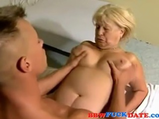 BBW Chubby Hardcore Mature Old and Young