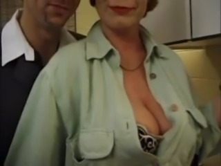 German Mature Milf Kira Red Ana ... free