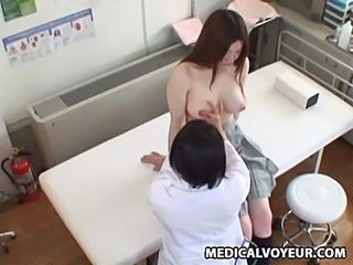 Spycam wife seduced by masseur  free