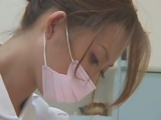 Japanese Dentist helps against fear and pain, nice service 2 free